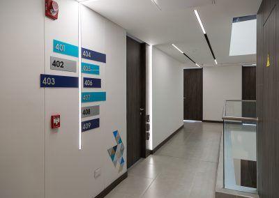 Centro Empresarial Integra 13