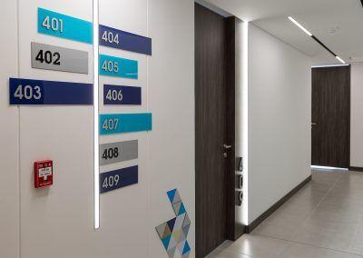 Centro Empresarial Integra 14