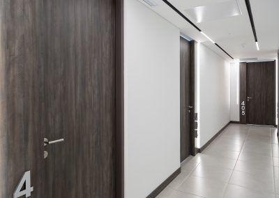 Centro Empresarial Integra 16