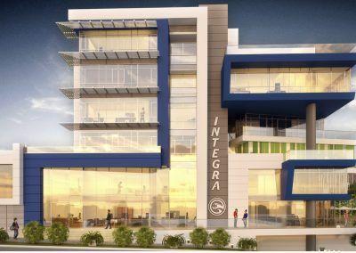 Centro Empresarial Integra 2