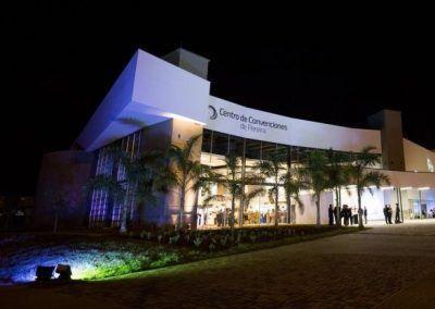 Centro de Convenciones de Pereira 3