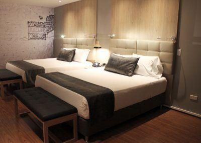 Hotel Quo Manizalez 10