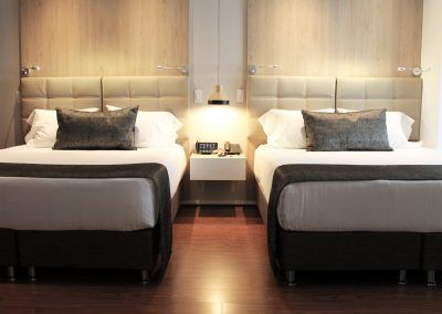 Hotel Quo Manizalez 11