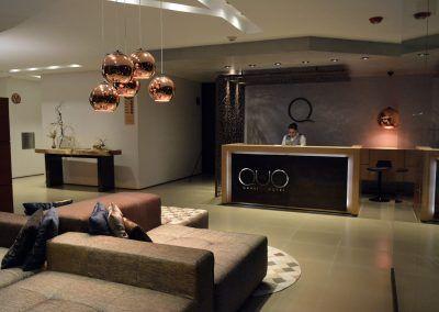 Hotel Quo Manizalez 16