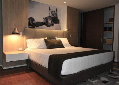 Hotel Quo Manizalez 2