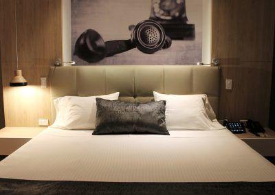 Hotel Quo Manizalez 3