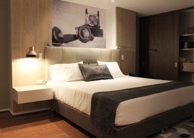 Hotel Quo Manizalez 4